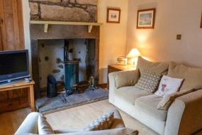 Holiday Home, 3 Stonebower Cottages