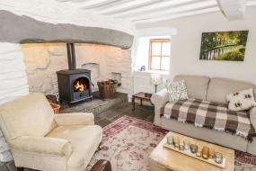 Holiday Home, Tan Y Garth Cottage