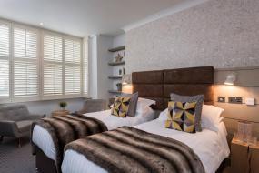 Luxury Double or Twin Room, Jorvik House