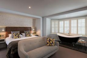 Deluxe Bay Suite, Jorvik House