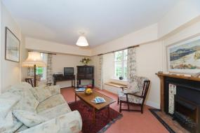 Two-Bedroom Apartment, Kinlochlaich House