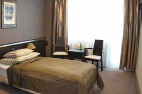 Pokój jednoosobowy typu Standard, Hotel Ikar