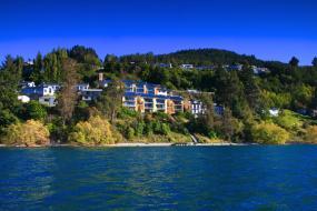 Suite with Lake View, Villa Del Lago