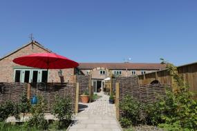Holiday Home, Stables Cottage, Brind Nr Howden