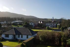 Deluxe Double or Twin Room with Garden View, Ardshiel Hotel