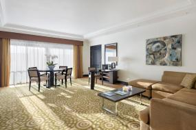 Premium Suite with Balcony and Lounge Access, Hyatt Regency London - The Churchill