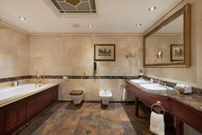 Churchill Suite, Hyatt Regency London - The Churchill