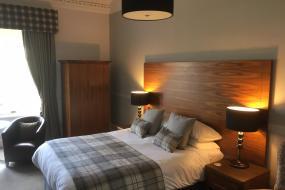 Superior King Room, Ardshiel Hotel