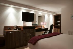 Double Room, Haveli Hotel