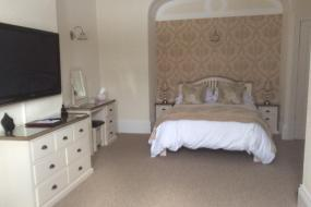 Deluxe Double Room, Fordhouse Farm