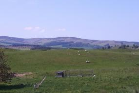 Holiday Home, Stainie Brae Cottage