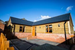 Cottage, Millmoor Farm Holidays
