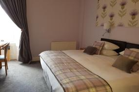 Double or Twin Room, Ardshiel Hotel