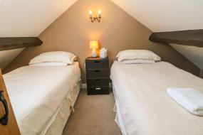 Holiday Home, The Keepers Lodge