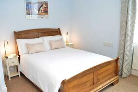 Double Room - 2, East Lyn House
