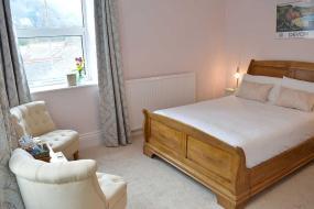 Double Room - 3, East Lyn House