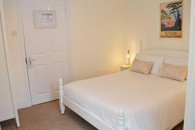 Double Room - 4, East Lyn House