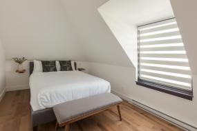 Penthouse Apartment, Les Lofts Ste-Anne