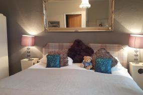 Standard Double or Twin Room, Richard III Hotel