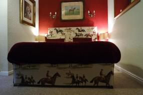Double Room, Richard III Hotel