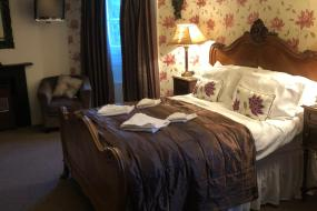 Double Room, The Oakeley Arms