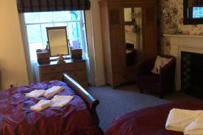 Family Room, The Oakeley Arms