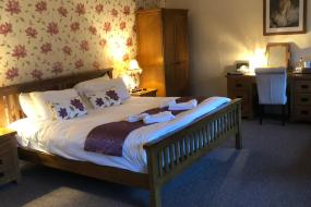 King Room, The Oakeley Arms