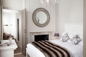 Junior Suite, Vanbrugh House Hotel