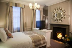 Superior Suite, Vanbrugh House Hotel