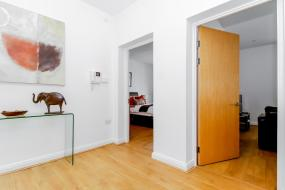 Superior Apartment, Large 2 Bed apartment in Central Oxford