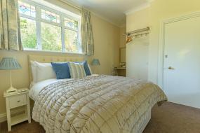 Classic Double Room, Harwood House B&B