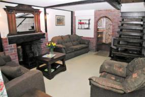 Holiday Home, Pipewell Cottage