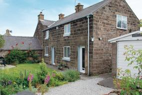 Holiday Home, Ashmore Cottage.