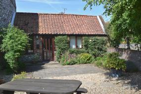 Holiday Home, The Old Blacksmiths
