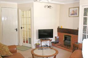 Holiday Home, Flagstaff Cottage