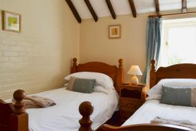 Holiday Home, Riccal Dale Cottage