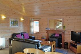 Holiday Home, Bothan A' Bhile