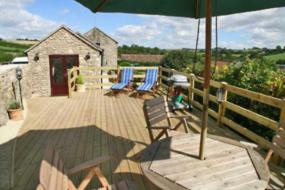 Holiday Home, Paglinch Cottage