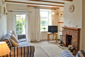 Holiday Home, 3 Chapel Cottages