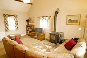 Holiday Home, The Byre