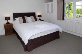Superior Double Room, The Carpenters Arms