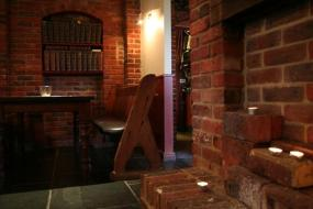 Single Room, The Carpenters Arms
