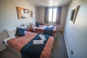 Two-Bedroom Apartment, City Central Motel Apartments