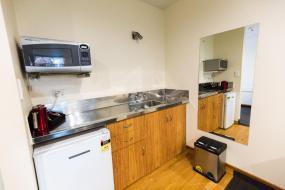 Economy 1 Bedroom Apartment, Airport Gateway Motor Lodge
