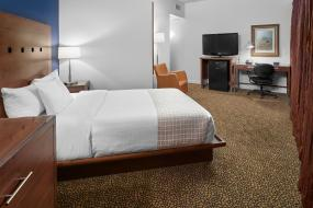 Deluxe Double Room, Metterra Hotel on Whyte