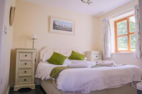 One-Bedroom Cottage, Millmoor Farm Holidays
