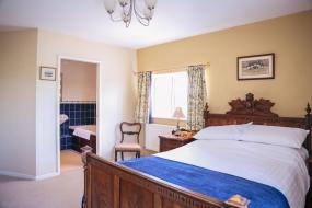 Two-Bedroom House, Millmoor Farm Holidays