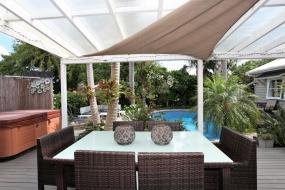 Two-Bedroom House, Devonport Palms