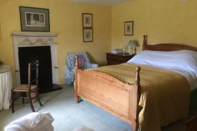 Double Room with Private Bathroom, Barmoors