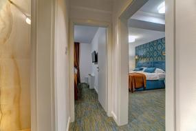 Апартаменты, Hotel Skradinski Buk